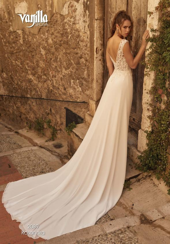 Wedding dresses 2020,  Vanilla Sposa