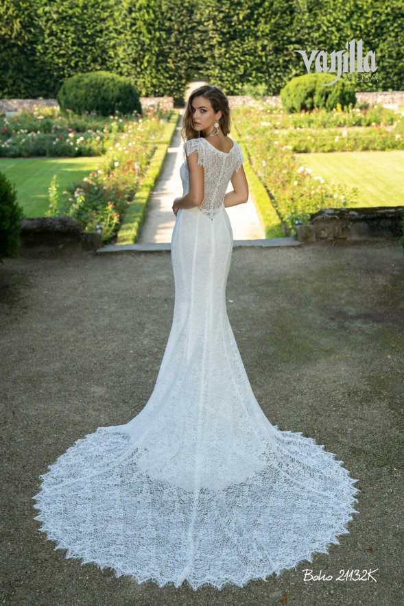 Wedding dresses 2021,  Vanilla Sposa